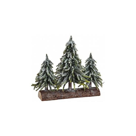 Decoratie Kerstboompjes 35 Cm kopen