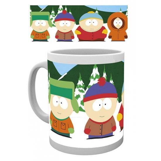 Merchandise Mok South Park kopen