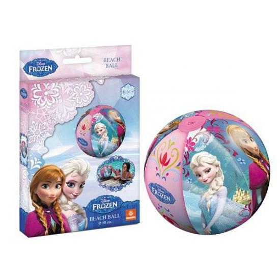Strandbal Frozen Elsa En Anna 50 Cm kopen
