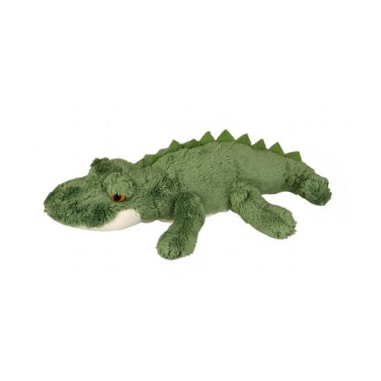 d74d79942da Groene pluche krokodil 15 cm online bestellen in de knuffeldieren ...